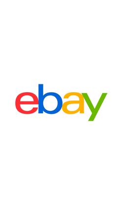 Ebay Logo Home Page