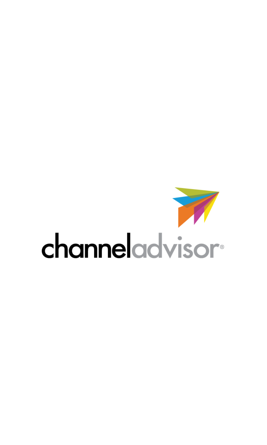 Channel Advisor Logo Home Page