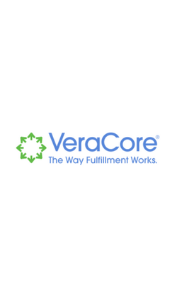 Order And Inventory Management VeraCore Software Logo Partner