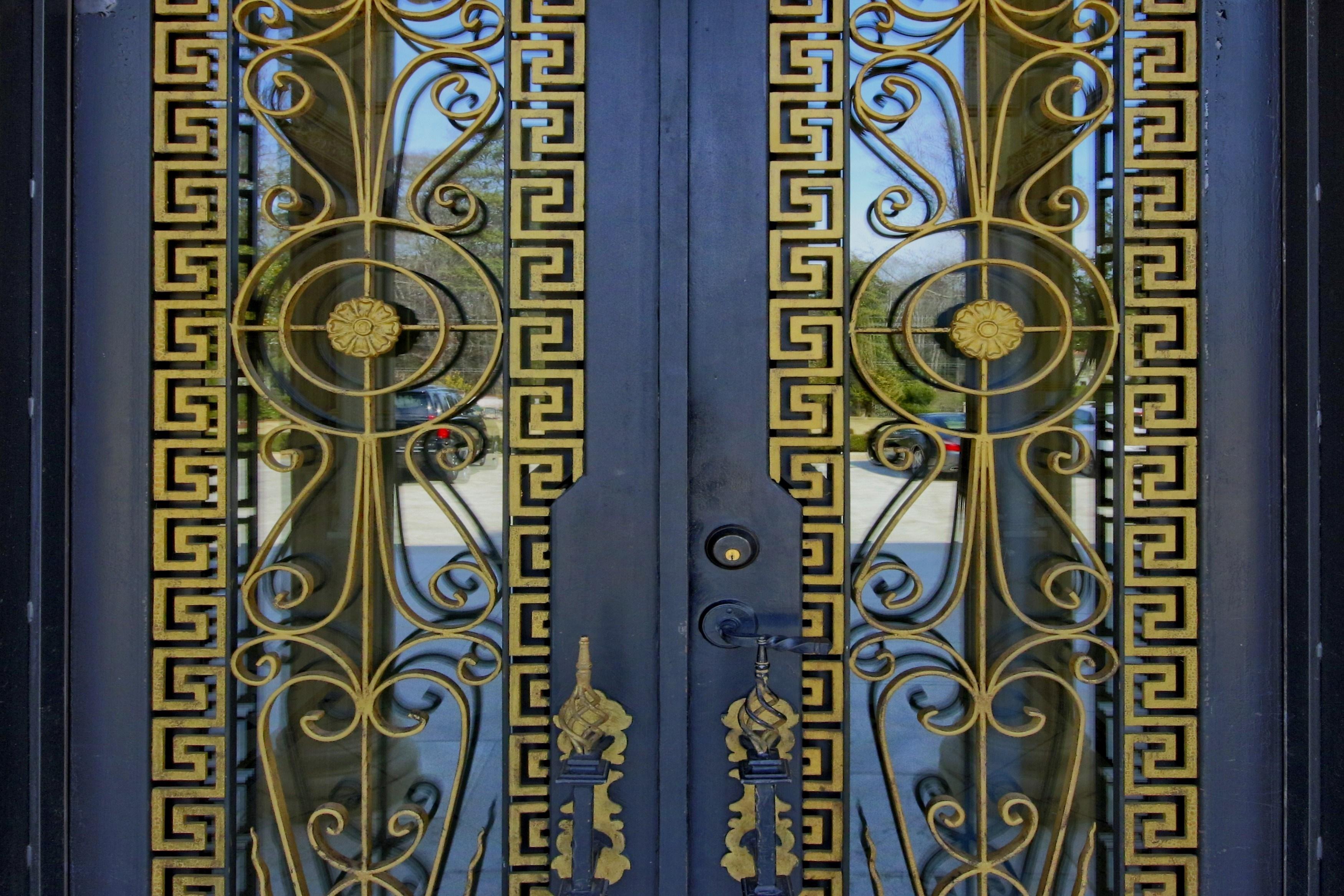 006_Front Doors