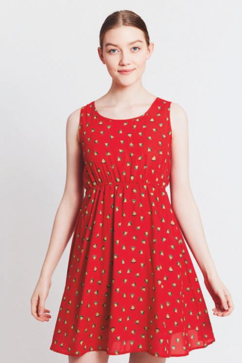 LA-DR101R Dress