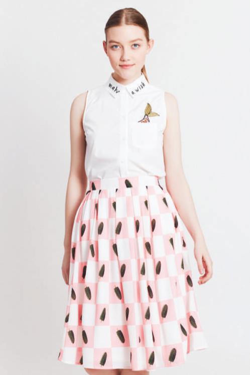 LA-SK222CACTUS Skirt