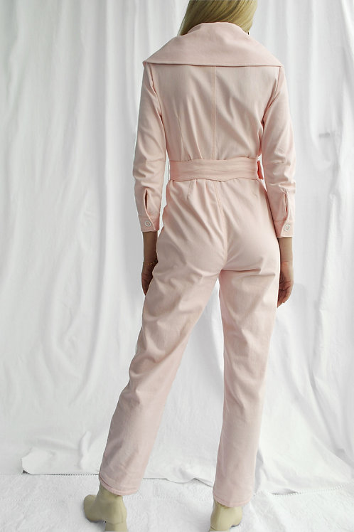 Ski Inspired Boilersuit