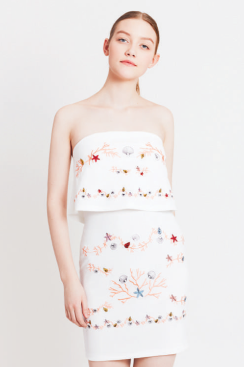 LA-DR537 Dress