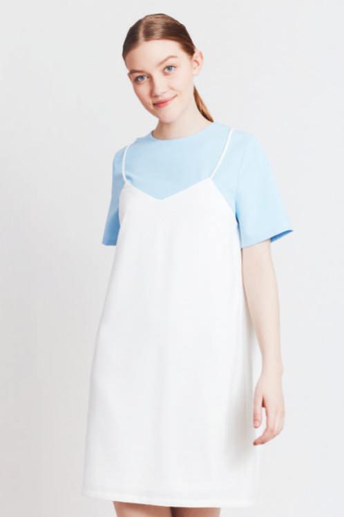 LA-DR530W Dress