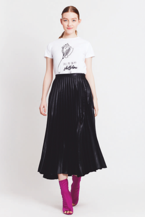 LA-SK107BL Skirt