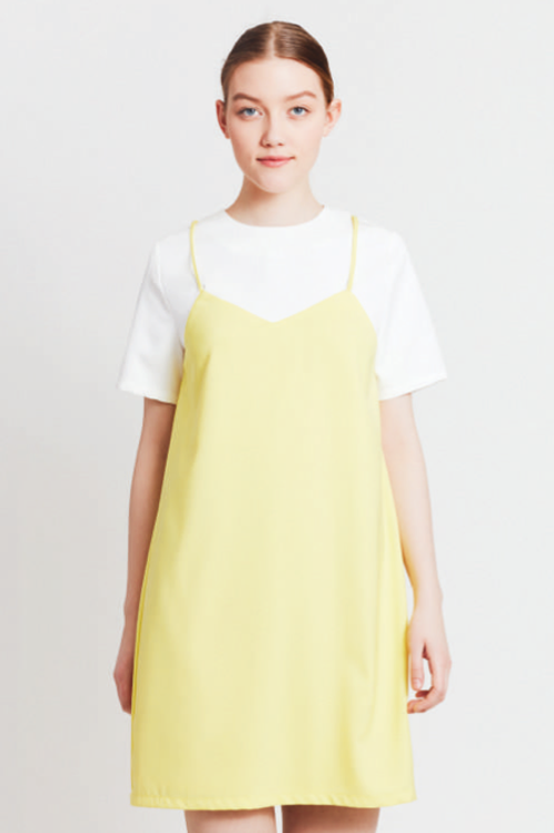 LA-DR530Y Dress