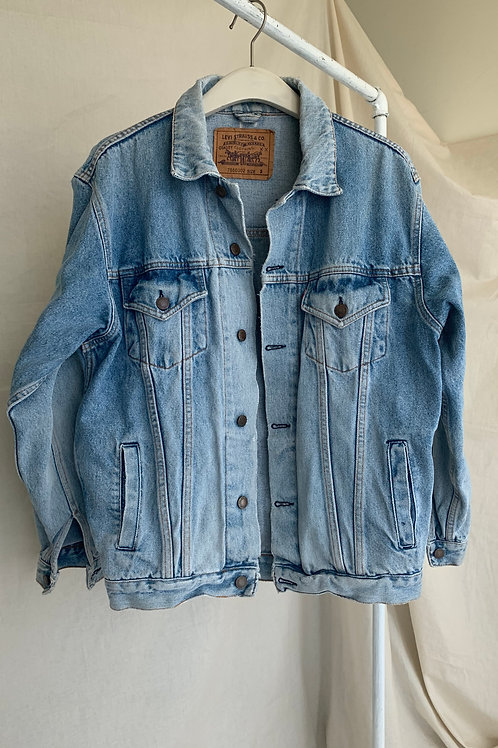 [COPY] Vintage Levi´s Denim Jacket