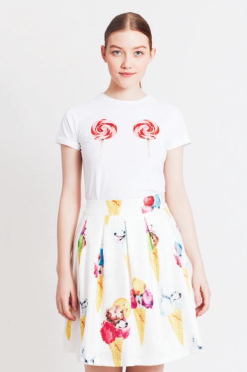 LA-221IC Skirt