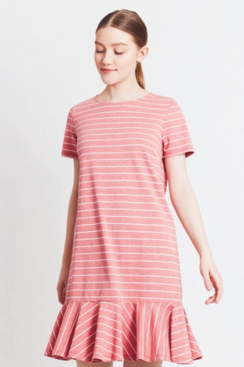 LA-DR533R Dress