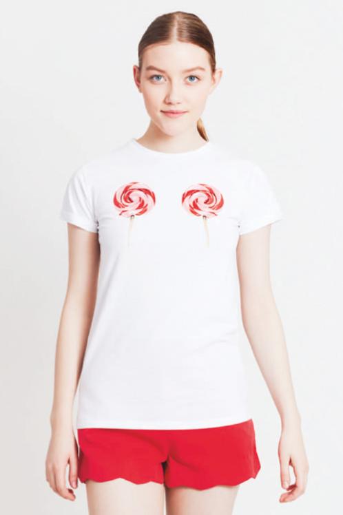LA-TSILECCA T-Shirt