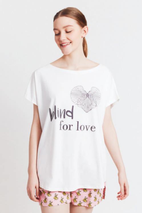 LA-BAGGYLOVE T-Shirt