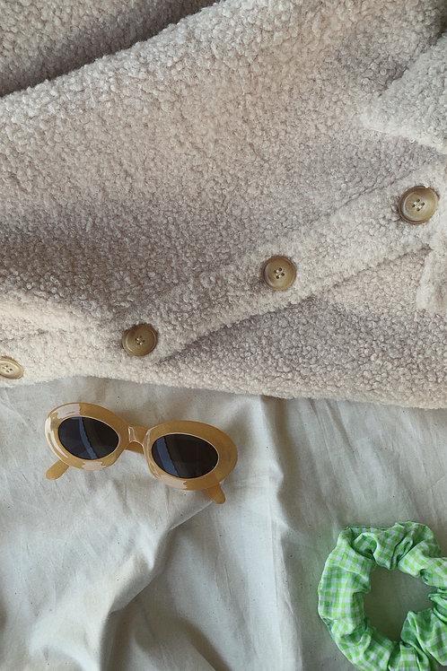 Caramel Sunglasses