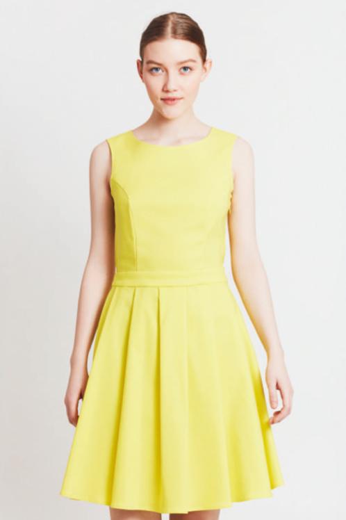 LA-DR529Y Dress