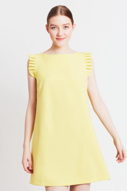 LA-DR2410Y Dress