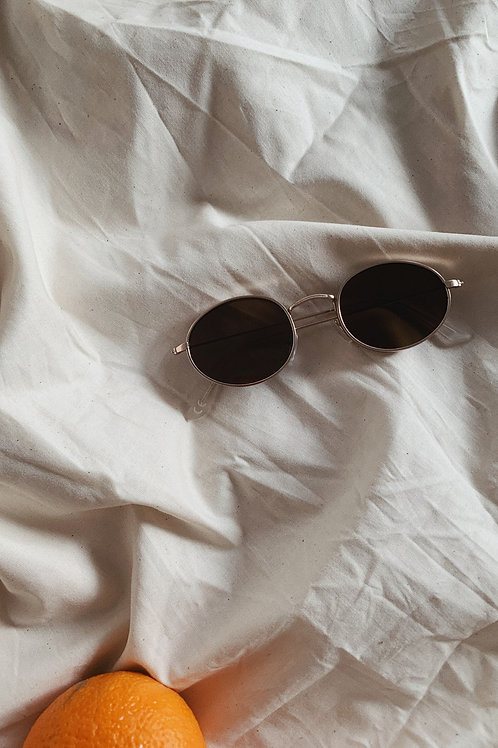 90´s Inspo Sunglasses Brown