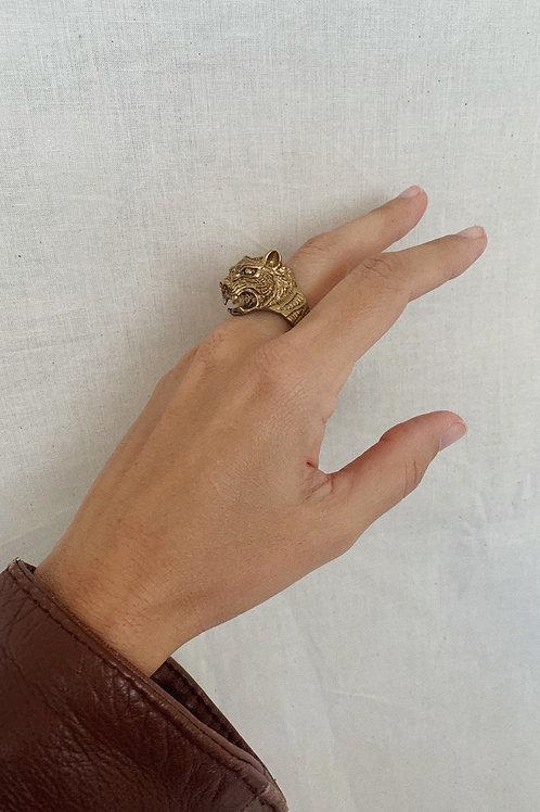 Tiger Ring