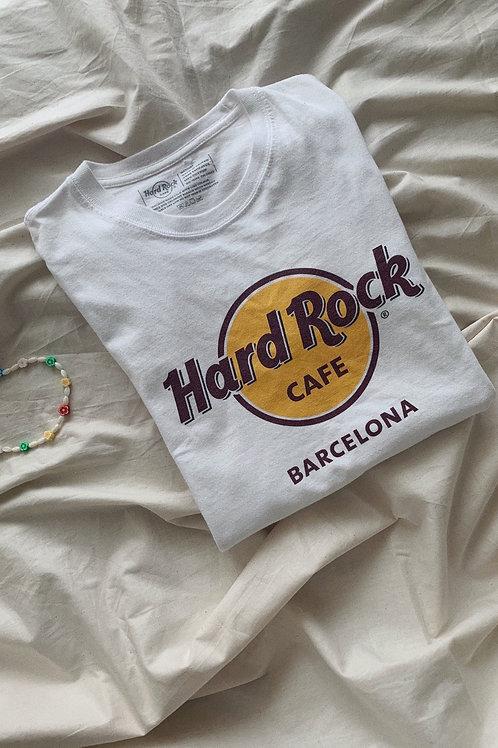 Vintage 00´s Y2K Hard Rock T-Shirt