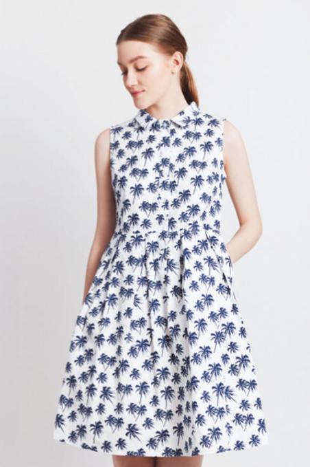 LA-DR544 Dress