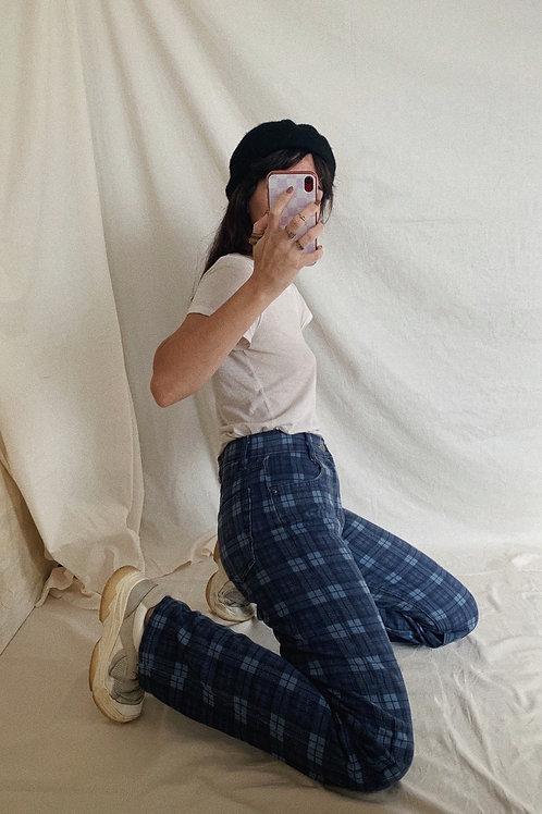 Vintage Squared Jeans