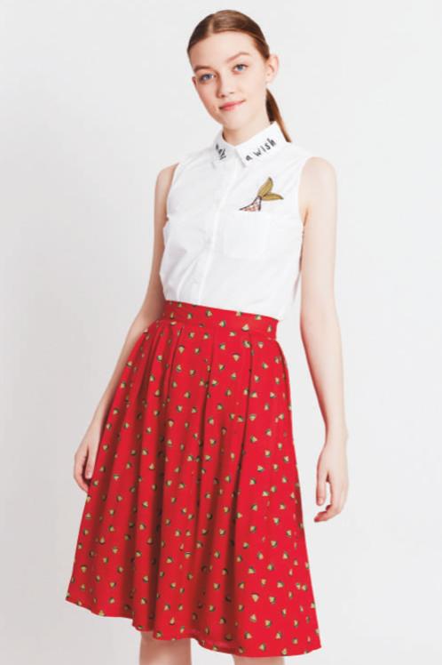 LA-222R Skirt
