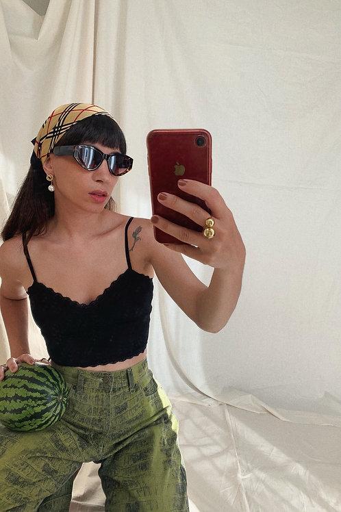 (COPY) Tortoise Sunglasses