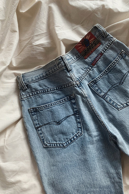 90´s Vintage Denim Jeans