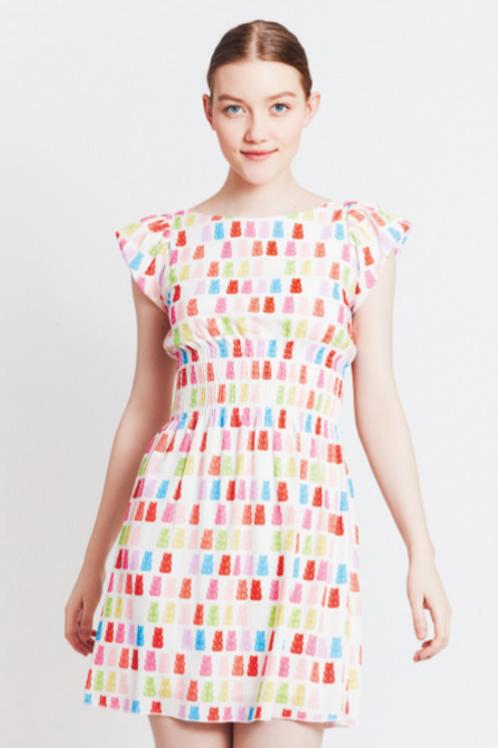 LA-002GB Dress