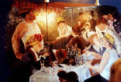 Renoir Reproduction