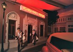 Private Auto Museum