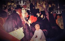 Toulouse Lautrec reproducion