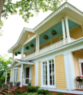 Weir Jordan House