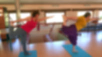 Yoga' coeur joie yoga Hennebont Lorient Morbihan Bretagne senior cours stages formations communication relationnelle