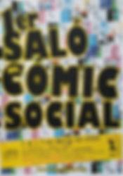 1er saló del comoic social