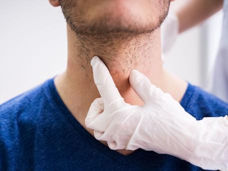 Quando é indicada a punção do nódulo da tireoide?