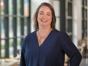 Honor Team Member Spotlight: Claire Whitman