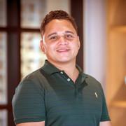 Honor Team Member Spotlight: Deibys Ereu