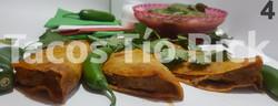 Tacos #1444