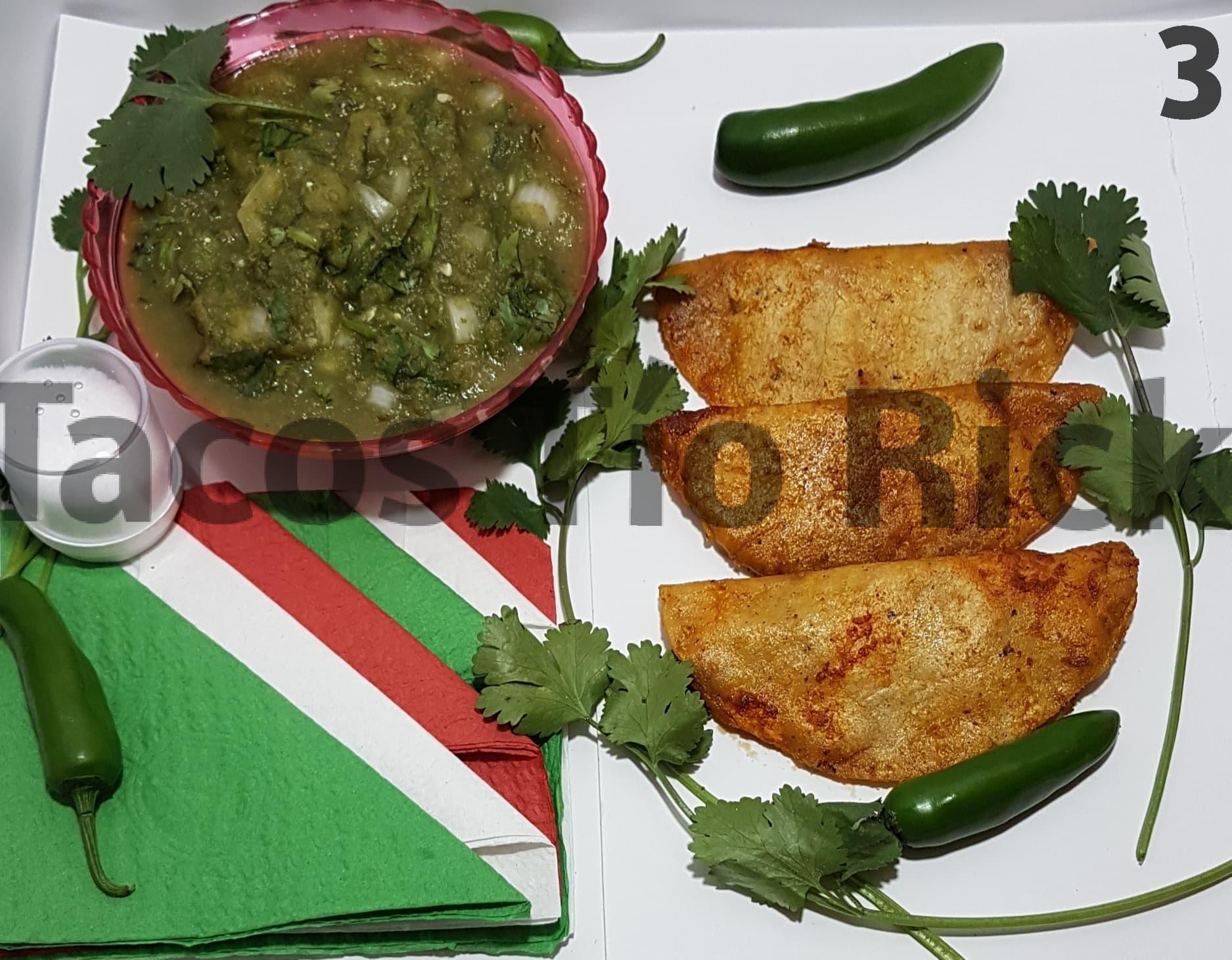 Tacos #133