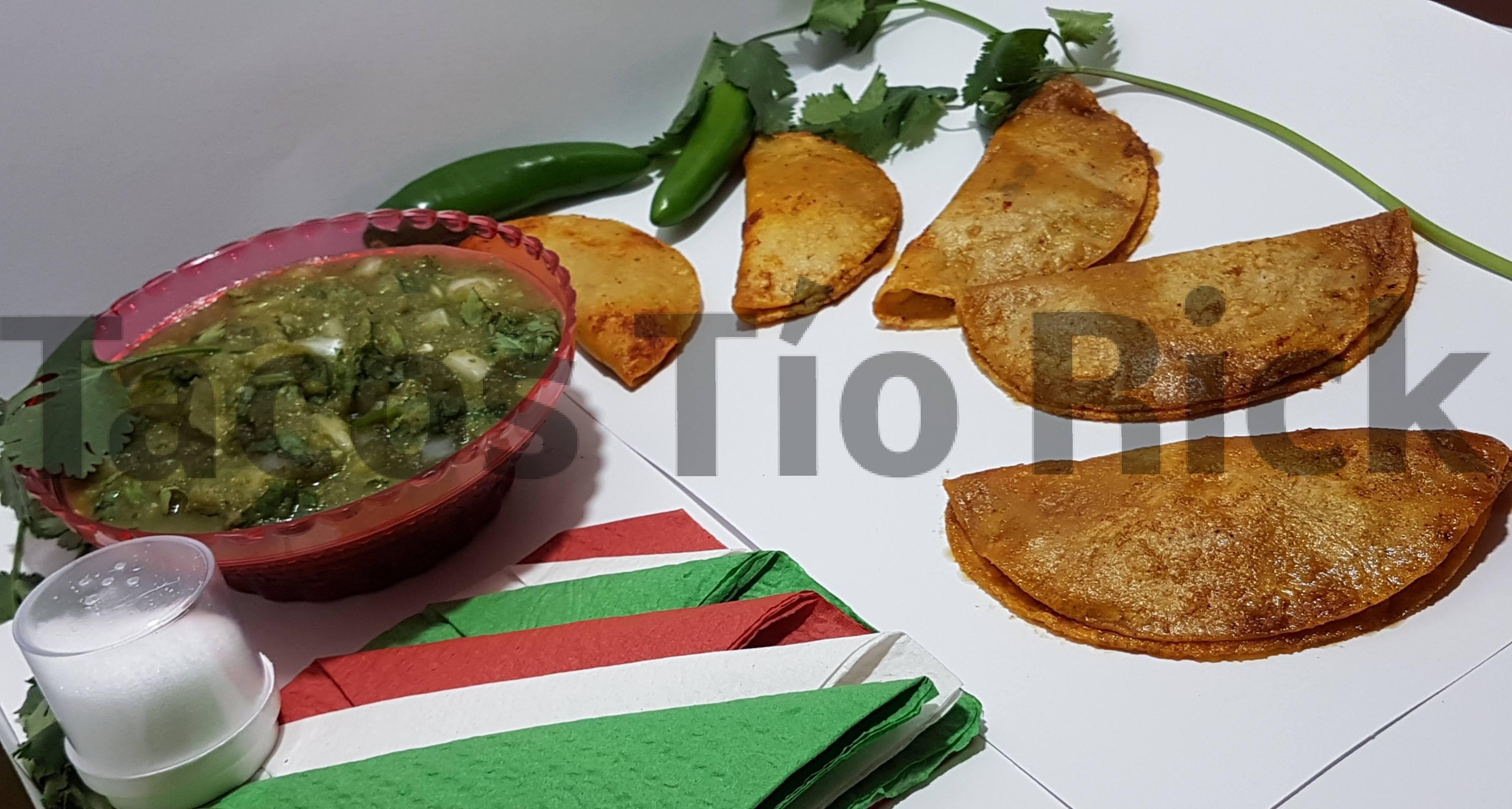 Tacos #1111
