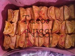 Tacos De Canasta Nissi