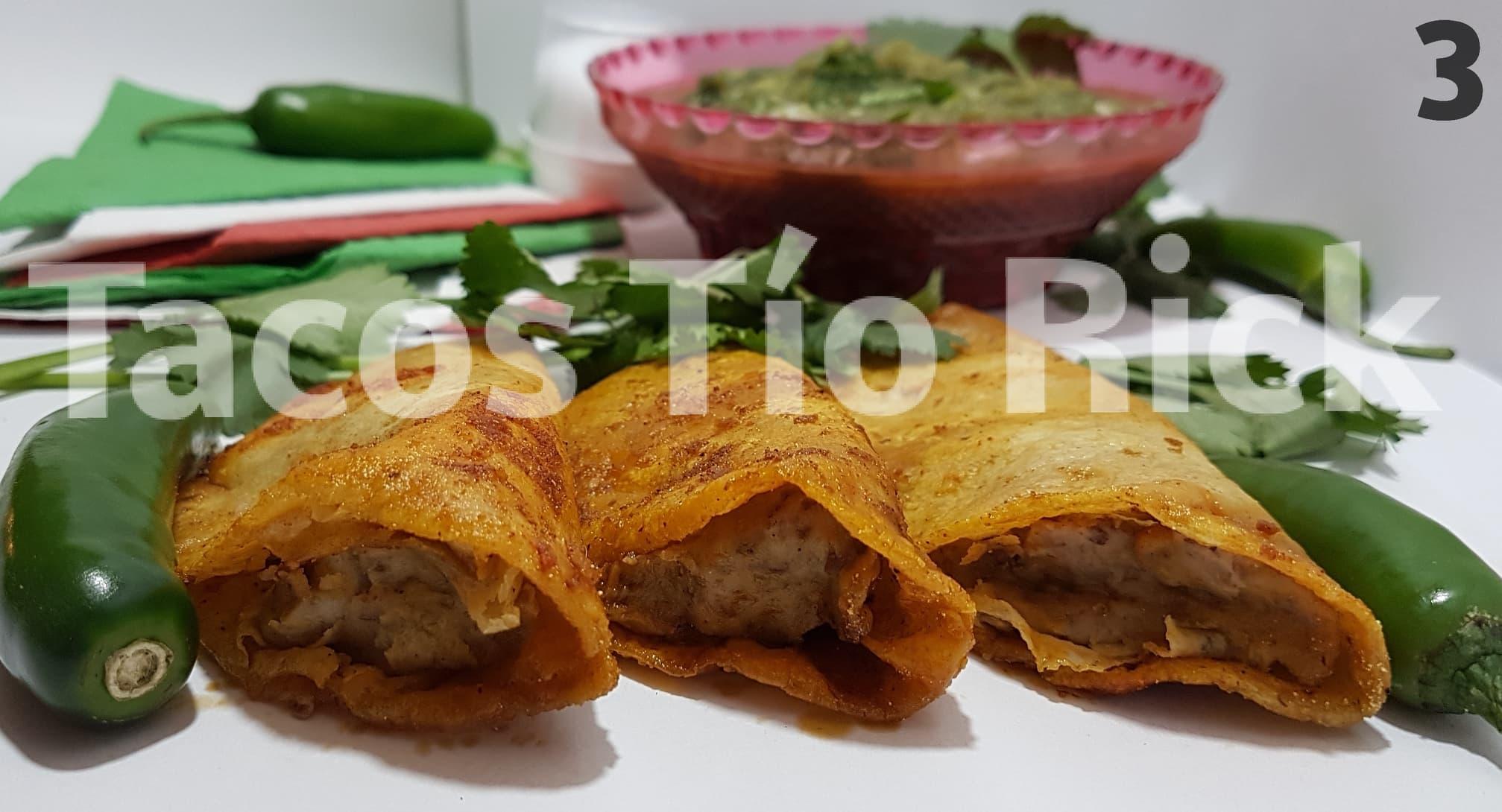 Tacos #13.3