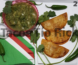 Tacos #12.2