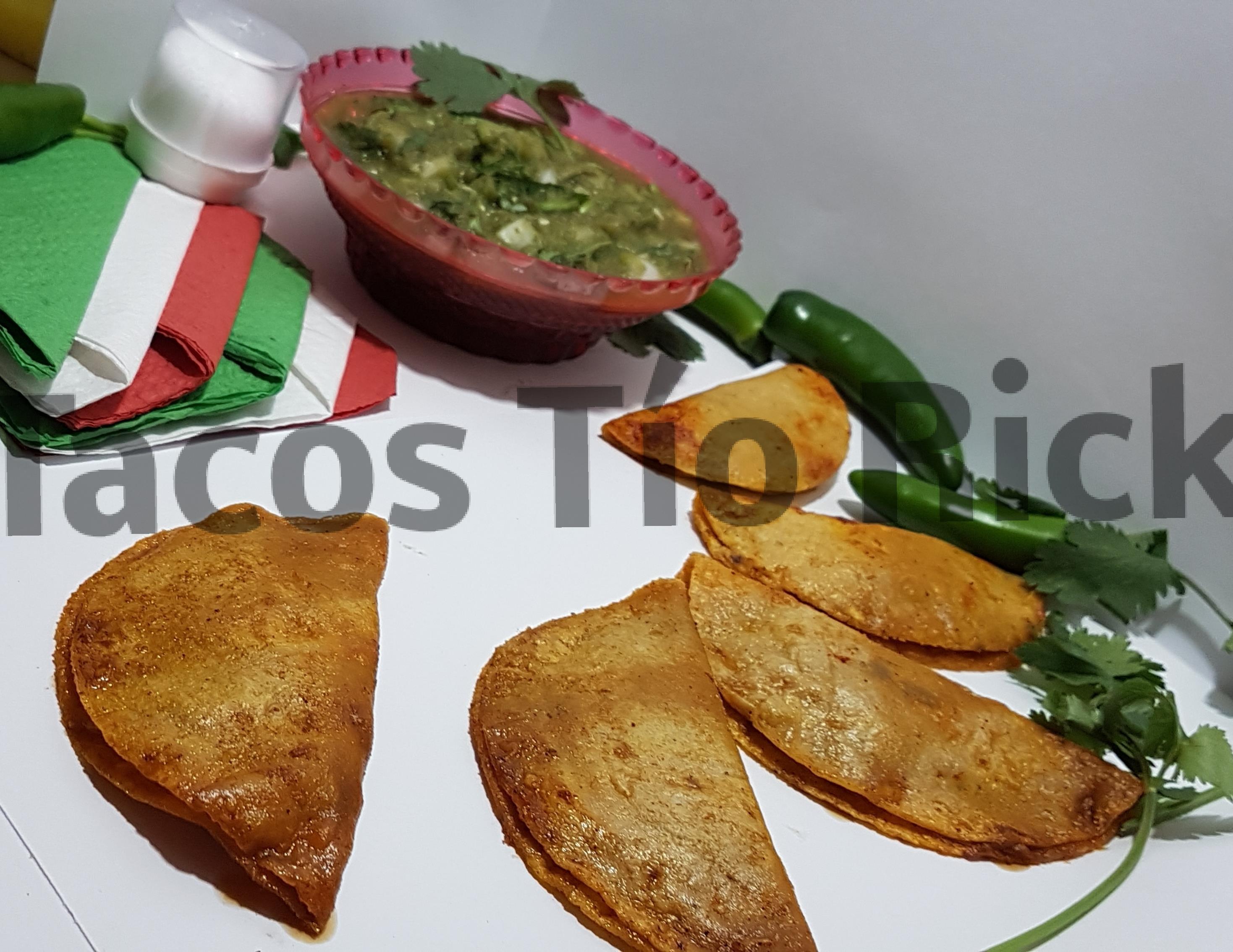 Tacos #1333
