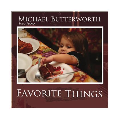 CD Favorite Things