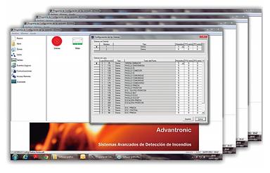 Contraincendios Sistemas Insulares acceso de clientes