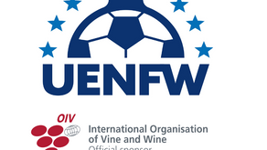 Education Instead of Football – a European (Wine) Conference with Eight Nations Kicks off