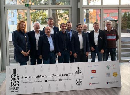 General meeting 2019, Czech Republic