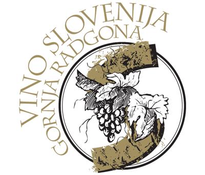 Invitation Vino Slovenija Gornja Radgona