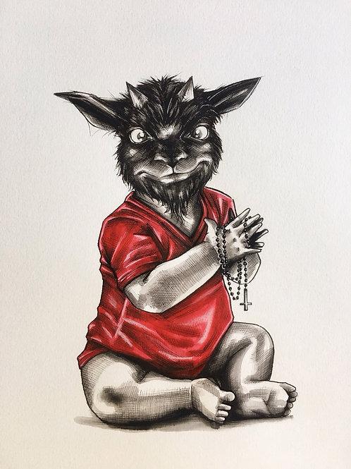 Baby Satan